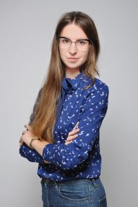 Katarzyna Walczak - Pantomogram w XRAY