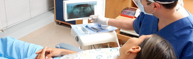 ile trwa tomografia zęba