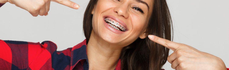 aparat ortodontyczny a cefalometria